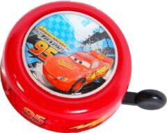 Disney Cars Fietsbel - Jongens - Rood