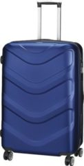 Stratic ARROW 4-ROLLEN TROLLEY 75 CM Damen blau