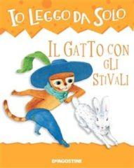 De Agostini Il gatto con gli stivali eBook - Roberta Zilio