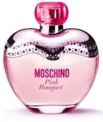 Wet N Wild Moschino Pink Bouquet - 100 ml - Eau de toilette