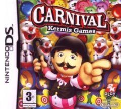 Take Two Carnival Kermis Games