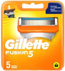 Gillette Fusion 5 manual mesjes 5 Stuks