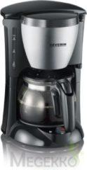 Roestvrijstalen Severin KA 4805 - Koffiezetapparaat
