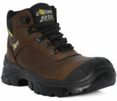 Hoge Sneakers U Power LATITUDE RS UK S3 SRC