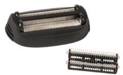 Remington shaverfoil und Messer für Rasierapparat SPFPF72