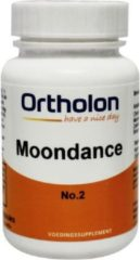 Ortholon Moondance 2 Vegetarische Capsules 30st