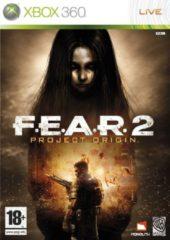 Warner Bros. Games F.E.A.R. 2 - Project Origin