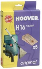 Hoover H16 Aquajet Staubsaugerbeutel 9173899
