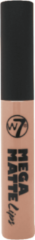 Beige W7 Make-Up W7 Mega Matte Lips Two Bob