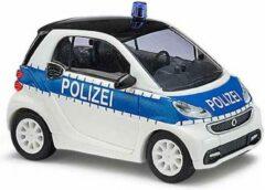 Smart Fortwo 2012 Polizei
