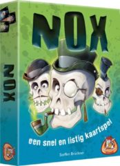 White Goblin Games Kaartspel Nox