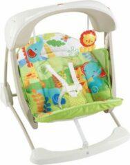 Mattel Fisher-Price Rainforest Friends Babyschommel