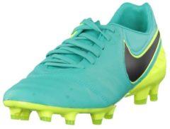 Fußballschuhe Tiempo Legacy II FG 819218 Nike Clear Jade/Black-Volt