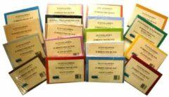 Top-Hobby Enveloppen C6 - Verschillend gekleurd - 600 stuks
