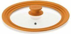 Oranje Tescoma - TE619120 - Deksel - glas - Ø 20,22,24 cm