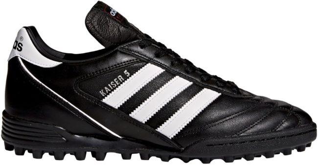 Afbeelding van Adidas Originals Adidas Kaiser 5 Team - Voetbalschoenen - 44 2/3 - Zwart/Wit