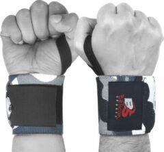 Belicon Wears Netherlands Pols Elleboog Knie Wraps Elastische banden Brace Ondersteuning Beschermer voor Gewichtheffen, Gym, Fitness. Camo.Wrist Elbow Knee Wraps Elastic Straps Brace Support Protector for Weightlifting ,Gym, Fitness.camo
