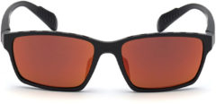 Adidas Zonnebrillen SP0024 Injected Sun Glasses Zwart