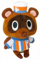Merchandising Animal Crossing: Timmy Store Clerk 12 cm Knuffel