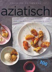 Rebo Culinairy notebooks - aziatisch