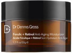 Dr Dennis Gross - Anti-Aging-Feuchtigkeitscreme mit Ferulasäure und Retinol - Transparent