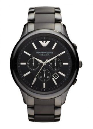 Afbeelding van Emporio Armani Armani AR1451 Heren Horloge