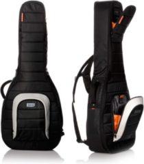 Zwarte MONOcase M80 Case für Konzertgitarre Black