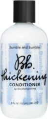Bumble and bumble Thickening Volume Conditioner-250 ml - Conditioner voor ieder haartype