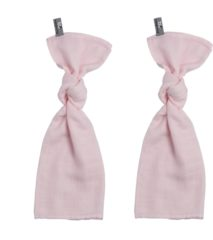 Baby's Only Swaddle 60x70 cm wit (2-pack)