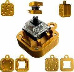 Bronze JBT Global Keycap Schakelaar Opener voor Mechanisch Toetsenbord Keycaps | Keycap Switch Opener for Mechanic Keyboard Keycaps