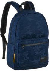 Diesel Taschen/Rucksäcke/Koffer F-Discover Diesel blau