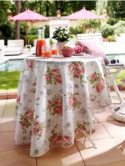 Tischwäsche 'Alexandria' Peyer-Syntex rosa