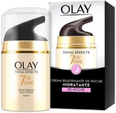 Olay Total Effects 7 In 1 Anti-ageing Moisturizer Night 50ml
