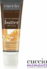 Cuccio Butterblend Tube 113 gr Milk & Honey