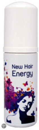 Afbeelding van Calmare Cosmetics Calmare New Hair Energy - 24 x 15 ml - Leave In Conditioner