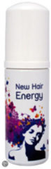 Calmare Cosmetics Calmare New Hair Energy - 24 x 15 ml - Leave In Conditioner