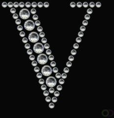 HERMA 15351 Crystal stickers V