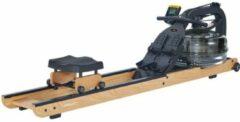 Zwarte First Degree Fitness Apollo Rower Plus V Roeitrainer