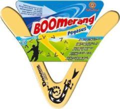Günther Flugspiele 1374 Boomerang Pegasus