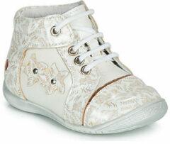 Witte Laarzen GBB MAE