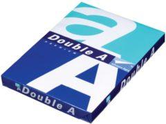 Double A Premium printpapier formaat A4 80 g pak van 250 vel
