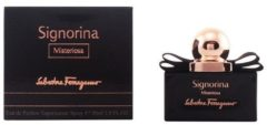 Salvatore Ferragamo Signorina Misteriosa - 50 ml - eau de parfum spray - damesparfum