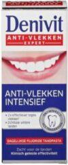 Denivit - Tandpasta Anti-Vlekken Intensief - 12 x 50 ml