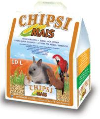 Chipsi Mais Bodembedekker - Bodembedekking - 10 l