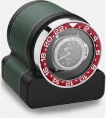 Scatola del Tempo Rotor One Sport 03008.VSIL Red bezel