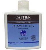 Cattier Shampoo Anti-roos Wilgenbast (250ml)