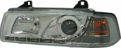 Autostyle Set Koplampen DRL-Look BMW 3-Serie E36 Sedan/Touring - Chroom