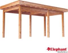 Elephant | Douglas veranda Xterior | 300x500 cm