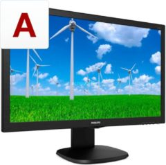 Philips 243S5LHMB/00, LED-Monitor