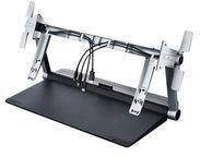 Wacom Technology Wacom Fuß / Halterung für A/D-Umsetzer - für Cintiq 27QHD ACK-411040Z